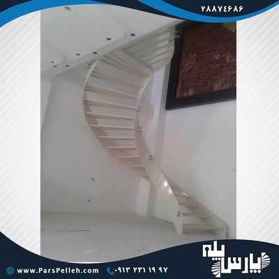 پله پیچ اصفهان