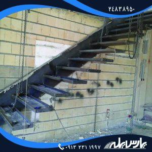پله های خاص